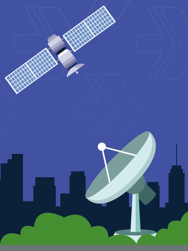 Os avanços da conexão mobile (1G ao 5G)