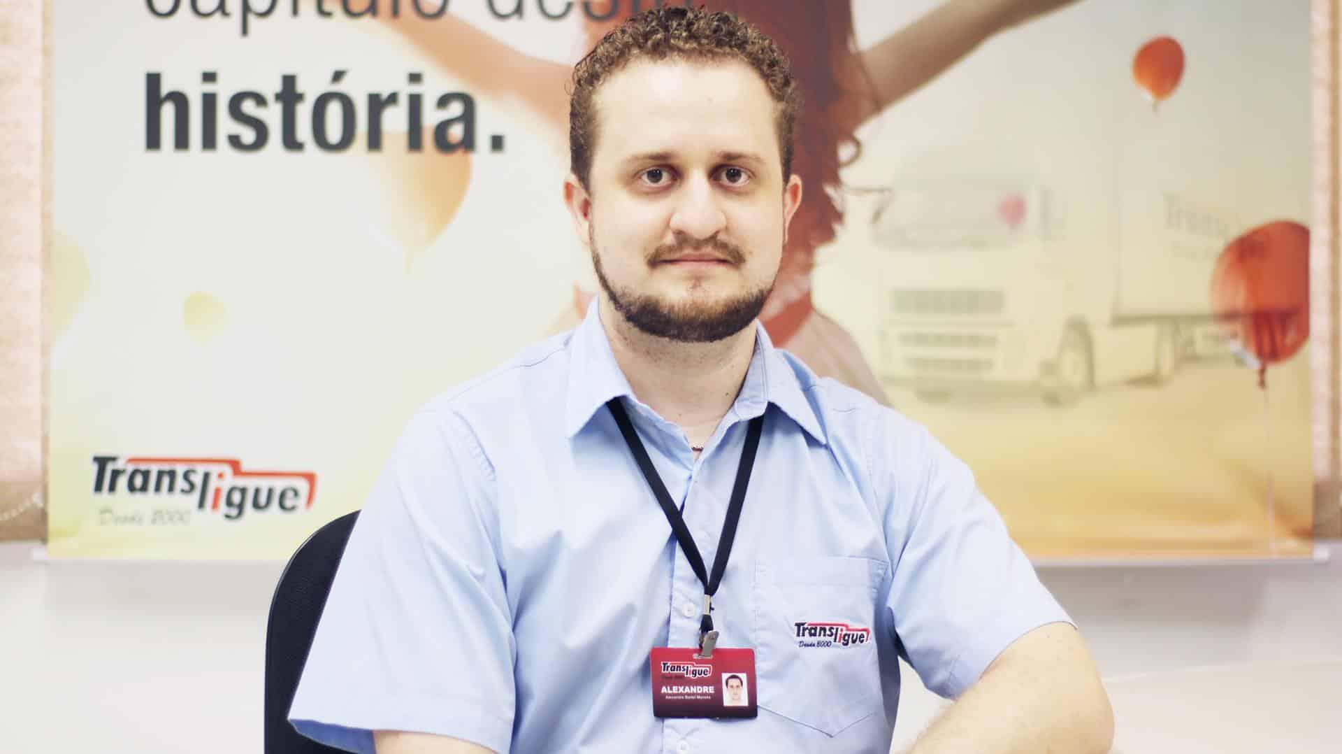 Avatar Alexandre Bartel Manske